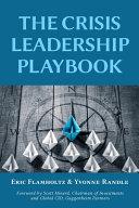 The Crisis Leadership Playbook