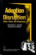 Adoption and Disruption ebook