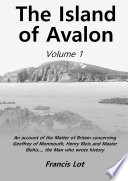 The Island of Avalon  Volume 1