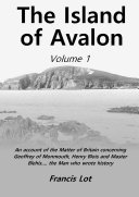 The Island of Avalon: Volume 1