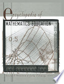 Encyclopedia of Mathematics Education