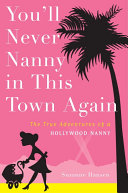 You'll Never Nanny in This Town Again Pdf/ePub eBook