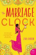 The Marriage Clock Pdf/ePub eBook