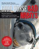 Good Horse  Bad Habits Book