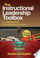 The Instructional Leadership Toolbox Book