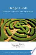 Hedge Fund Structure Regulation And Performance Around The World [Pdf/ePub] eBook