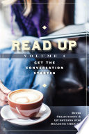 Read Up  : Book Selections & Questions for Reading Groups