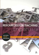 Resources for Teaching English  11 14