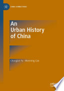 An Urban History of China
