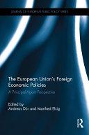 The European Union's Foreign Economic Policies Pdf/ePub eBook