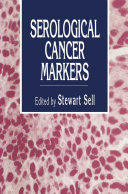 Serological Cancer Markers [Pdf/ePub] eBook
