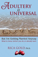 Adultery Is Universal ebook