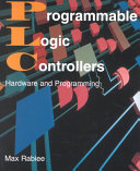 Programmable Logic Controllers Book