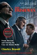 The Irishman (Movie Tie-In) Pdf/ePub eBook