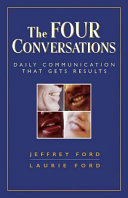 The Four Conversations Pdf/ePub eBook