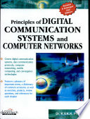 Principles Of Digital Communication System & Computer Network