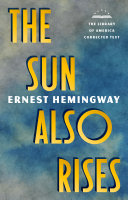 The Sun Also Rises  The Library of America Corrected Text