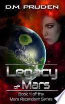 Download Legacy of Mars Book