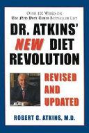 Dr  Atkins  New Diet Revolution Book PDF