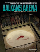 Balkans Arena Book