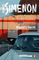 Maigret's Secret Pdf/ePub eBook