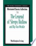 Legend of Sleepy Hollow and Rip Van Winkle (Heinle Reading Library Lev