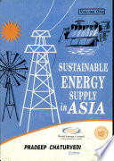 Sustainable Energy Supply In Asia Book PDF