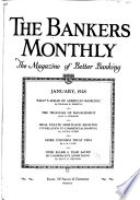 The Bankers Monthly