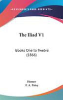 The Iliad V1