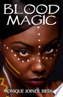 Blood Magic Book