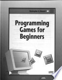 Programming Games for Beginners