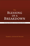 Pdf The Blessing of a Breakdown