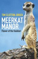 Meerkat Manor Pdf