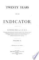 Twenty Years with the Indicator