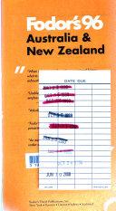 Fodor s Australia   New Zealand