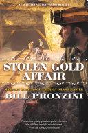 The Stolen Gold Affair Pdf/ePub eBook