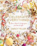 Pdf Celebrate Everything!