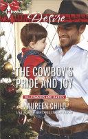 The Cowboy's Pride and Joy Pdf/ePub eBook