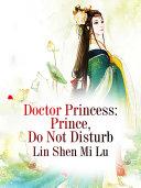 Pdf Doctor Princess: Prince, Do Not Disturb
