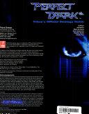 Perfect Dark W/Poster for Tru