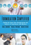 Pdf Formulation Simplified