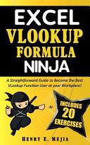 Excel Vlookup Formula Ninja
