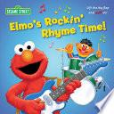 Elmo s Rockin  Rhyme Time