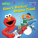 Elmo S Rockin Rhyme Time  Book PDF
