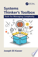Systems Thinker s Toolbox