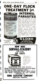 Who s who in the Hatchery World and Yearbook for     Book PDF
