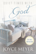 Quiet Times with God Devotional Book PDF