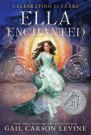 Pdf Ella Enchanted