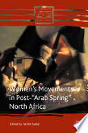 Women S Movements In Post Arab Spring North Africa