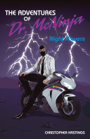 The Adventures of Dr. McNinja Volume 1: Night Powers Pdf/ePub eBook